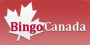 Bingo Canada Logo