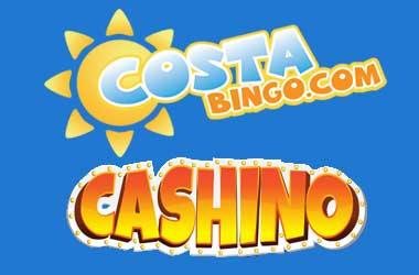 Costa Bingo Cashino