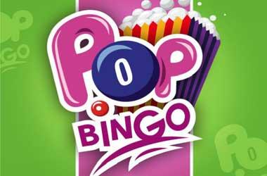 Pop Bingo Playtech