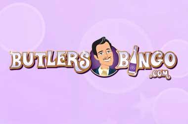 Butler Bingo