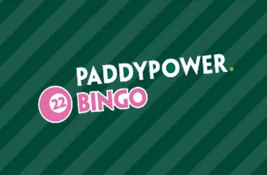 paddy power bingo